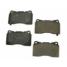 For Acura Buick Cadillac Ford Pontiac Front PQ Metallic Brake Pads Set 104.10010