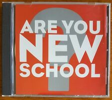 Are You Old School - CD - Train - Tal Bachman - System Of A Down