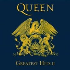 "QUEEN ""GREATEST HITS 2 (2010 REMASTER)"" CD NEU"