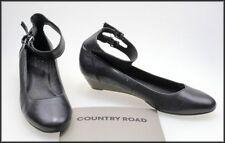 Country Road Wedge Medium Width (B, M) Heels for Women