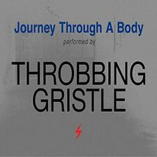 Throbbing Gristle - Journey Through A Body - Reissue (NEW CD)