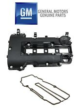 NEW Buick Encore Cadillac ELR Chevy Cruze Trax Valve Cover & Gasket Genuine GM