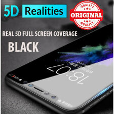 5D Full Coverage Premium Tempered Glass Screen Protector For Apple iPhone6s PLUS