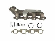 For 1991-1995 GMC C3500HD Exhaust Manifold Left Dorman 89644SM 1992 1993 1994