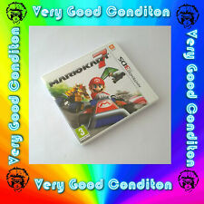 Mario Kart 7 for Nintendo 3DS - Very Good Condition