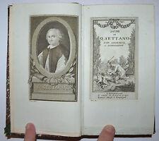 SATIRE - figur. 1788 - QUINTO SETTANO - carta azzurra - LEGATURA - Londra