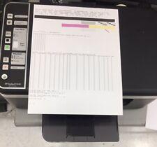 HP Deskjet F4100 F4140 F4180 All-In-One Inkjet Printer TESTED WORKS PgCount 3456