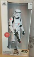 Disney Store Star Wars Stormtrooper Talking Action Figure 34cm BNIB