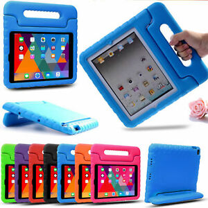 TOUGH Kids Shockproof Tablet EVA Handle Case Cover FOR Amazon/APPLE/SAMSUNG Tab