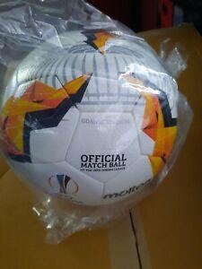 Molten Official Matchball Spielball Final Gdansk Uefa Euro League Original Neu