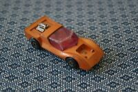 Matchbox Superfast Gruesome Twosome no.4 1971 toy car