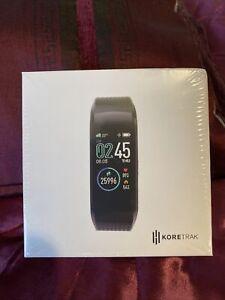 Koretrak Smart Watch factory sealed unopened.
