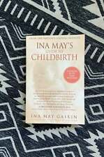 Ina May's Guide to Childbirth Used