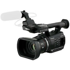 Panasonic Ag-Ac90A Ag-Ac90 Avccam Handheld Camcorder
