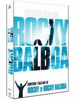 Rocky + Rocky Balboa - 2 Blu-ray