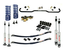 RideTech 11165010 StreetGrip Suspension System