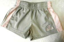 Girl's Clothing, Bottoms, Houston Astros Shorts, Size 2T,Major League Baseball