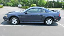 2001 Ford Mustang Base Coupe 2-Door