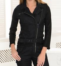 G-STAR RAW 5620 PF Suit WMN gr S  Damen Overall Jeans Robust balu / Schwarz
