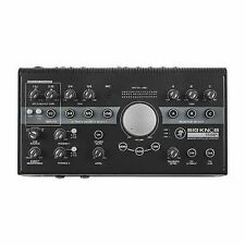 Mackie Big Knob Studio 4x3 Monitor Controller and 2x4 USB Recording Interface