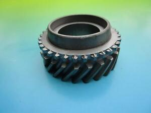 OD Centershift Transmission Gearbox 3rd Gear 22B144 for Austin Healey 3000 BJ8 !