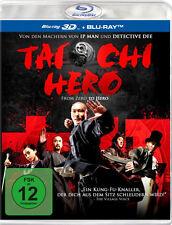 Yuan Xiaochao Tai Chi Hero 3d 4020628910228