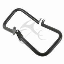 Black Engine Guard Highway Crash Bar For Yamaha XVS650 V-Star 400 650 1998-2012