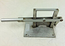 Stoelting Co. Small Animal Decapitator Guillotine for Mice, Rodents, Rats
