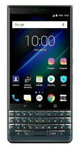 *New* open box BlackBerry KEY2 LE BBE100-2 - 32GB - Gray (Unlocked) Smartphone