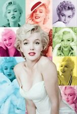 Jigsaw Puzzle Entertainment Marilyn Monroe Portraits1000 pieces NEW Made in USA