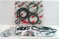 ZF6HP19 ZF6HP19X Transmission Rebuild Kit 2004-2010 with Clutches 6hp19 BMW