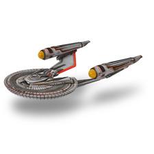 Ha 00004000 llmark Keepsake 2017 Star Trek Beyond U.S.S. Franklin Christmas Ornament With