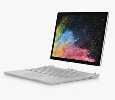"""Microsoft Surface Book 2 15"""" Intel i7-8650U, 16GB RAM, 1TB SSD, NVIDIA GTX1060"""
