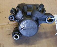 1996 HONDA CBR900RR FIREBLADE SC33     rear brake caliper