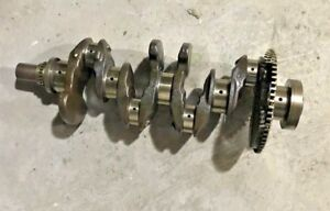2012 2013 2014 2015 Honda Civic LX  HR-V 1.8L  Crankshaft 13310-RNA-A00 OEM