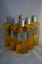 LOT OF 6 Back to Basics White Grapefruit Clarifying Shampoo 12 oz