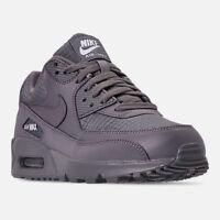 AJ1285-017 Nike Air Max '90 Essential Running Cool Grey/White Sizes 8-13 NIB