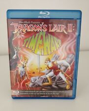 DRAGON'S LAIR 2 BLU-RAY DISC GIOCO PER PS3 E LETTORI Blu-Ray DISC VERS. ITALIANA