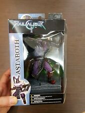 ASTAROTH de Soulcalibur 2 Figurine Mac FARLANE TOYS - NEUVE MINT NEW SCELLEE