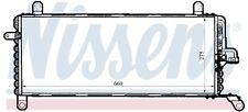 Condensatore / Radiatore AC Fiat Punto 176 93-99 1.7 D-TD nuovo