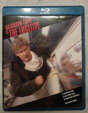 The Fugitive Blu-ray Harrison Ford