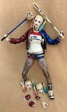 DC Multiverse Universe Mafex Hot Movie HARLEY QUINN Baf Look 👀!!