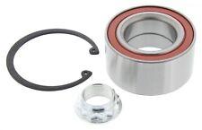 For BMW 1 Series, 3 Series, Z4 E81 German Quality Rear Wheel Bearing Kit