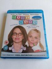 Baby Mama (Blu-ray, 2009)