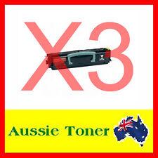 3x Lexmark X340 X342 X340H11G X340H21G Generic Toner