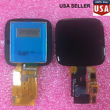 Lcd Display Digitizer Touch Screen Mod For Fitbit Versa/Versa Lite Fb505 Fb504