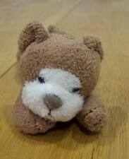 "Russ DOLLOP THE TEDDY BEAR 5"" Plush Stuffed Animal Toy"