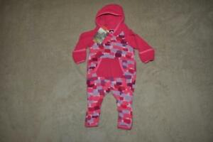 One Piece Pink NF00A5J3HUA See Sizes NWT