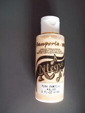 rosa bambola colore acrilico Allegro 59 ml stamperia decoupage