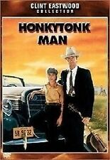 Honkytonk Man (DVD, 2004 release)